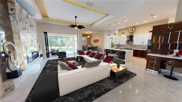 1505 SW 52nd Lane, Cape Coral, FL 33914 (MLS #220037879) :: Palm Paradise Real Estate