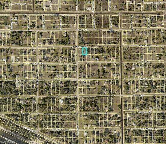 2617 49th Street SW, Lehigh Acres, FL 33976 (MLS #220037886) :: RE/MAX Realty Group