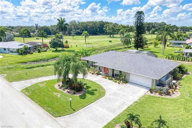 1420 Reynard Drive, Fort Myers, FL 33919 (#220037960) :: The Dellatorè Real Estate Group