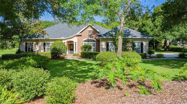 11231 SW Thornton Avenue, Arcadia, FL 34269 (#220037982) :: The Dellatorè Real Estate Group