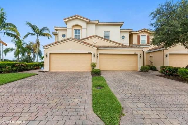 3846 Cherrybrook Loop, Fort Myers, FL 33966 (MLS #220037997) :: RE/MAX Realty Group