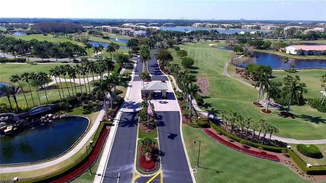 8066 Queen Palm Lane #541, Fort Myers, FL 33966 (MLS #220038010) :: Clausen Properties, Inc.