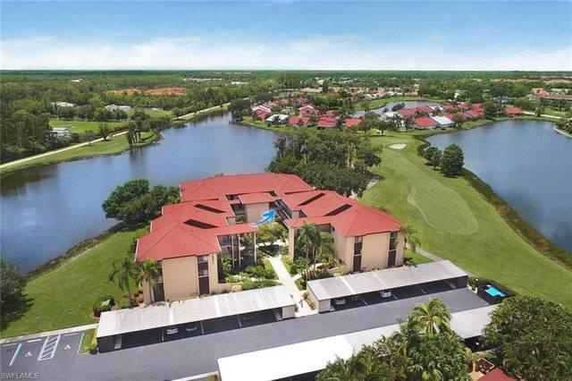 13011 Cross Creek Boulevard #1277, Fort Myers, FL 33912 (MLS #220038075) :: Team Swanbeck