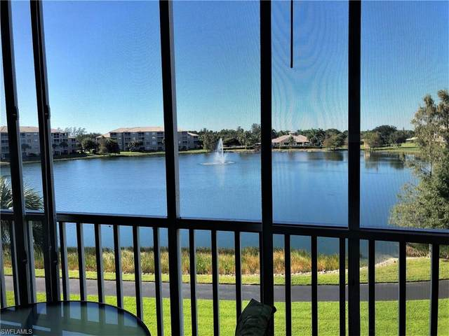 14081 Brant Point Circle #5307, Fort Myers, FL 33919 (MLS #220038089) :: Team Swanbeck
