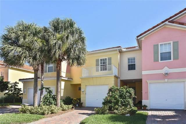 9806 Boraso Way #102, Fort Myers, FL 33908 (MLS #220038099) :: Florida Homestar Team