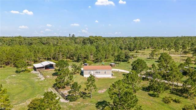 1726 Silver Lake Road, Labelle, FL 33935 (MLS #220038104) :: Avant Garde