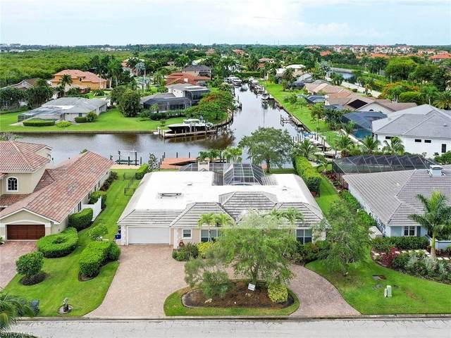 4850 Laurel Lane, Fort Myers, FL 33908 (#220038259) :: Jason Schiering, PA