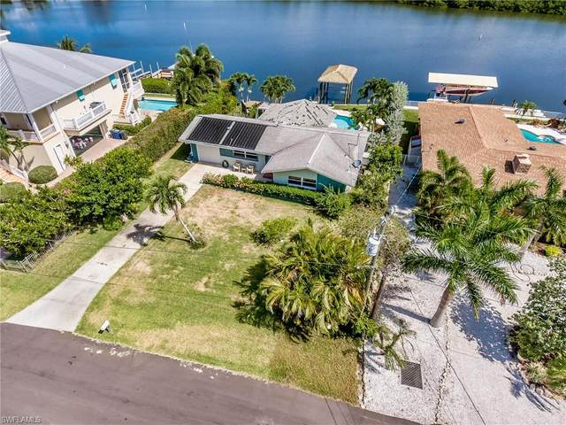 8061 Lagoon Road, Fort Myers Beach, FL 33931 (MLS #220038292) :: Avant Garde