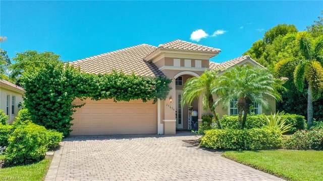 23675 Via Carino Lane, Bonita Springs, FL 34135 (#220038354) :: The Dellatorè Real Estate Group