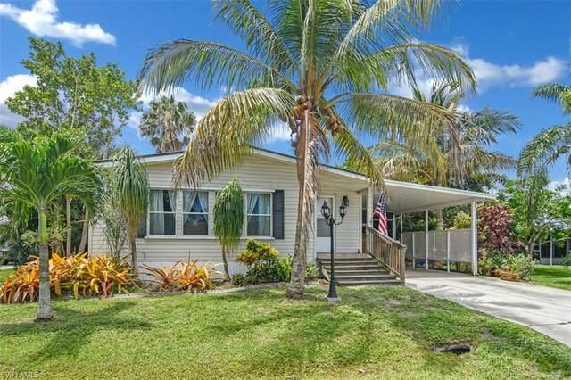 7695 Farrell Road, Bokeelia, FL 33922 (MLS #220038379) :: Clausen Properties, Inc.