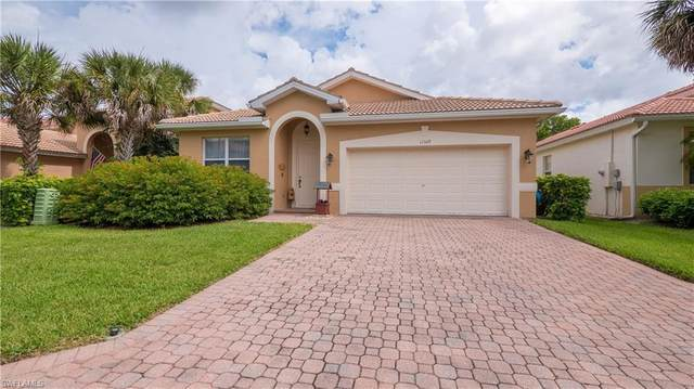 11569 Plantation Preserve Circle S, Fort Myers, FL 33966 (MLS #220038393) :: RE/MAX Realty Team