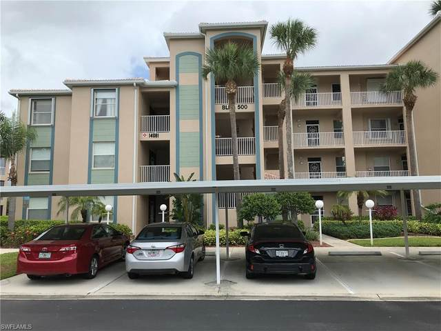 14081 Brant Point Circle #5301, Fort Myers, FL 33919 (MLS #220038408) :: Team Swanbeck