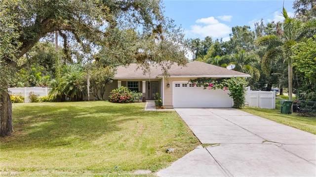 422 Ft. Thompson, Labelle, FL 33935 (#220038432) :: Southwest Florida R.E. Group Inc