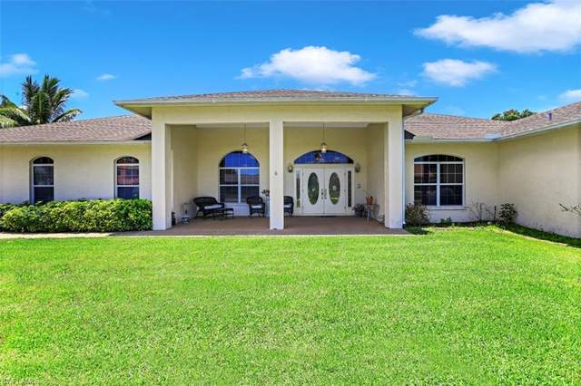 6705 Overlook Drive, Fort Myers, FL 33919 (#220038478) :: The Dellatorè Real Estate Group