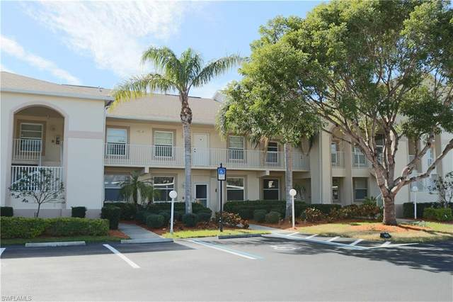 21350 Lancaster Run #1427, Estero, FL 33928 (MLS #220038494) :: Palm Paradise Real Estate