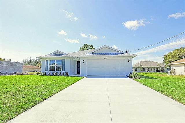 1319 NW 14th Place, Cape Coral, FL 33993 (MLS #220038516) :: #1 Real Estate Services
