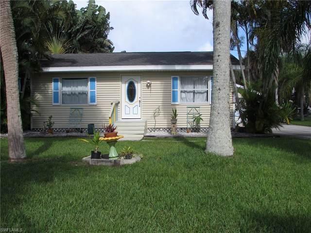 2751 Oleander Street, St. James City, FL 33956 (MLS #220038517) :: RE/MAX Realty Group