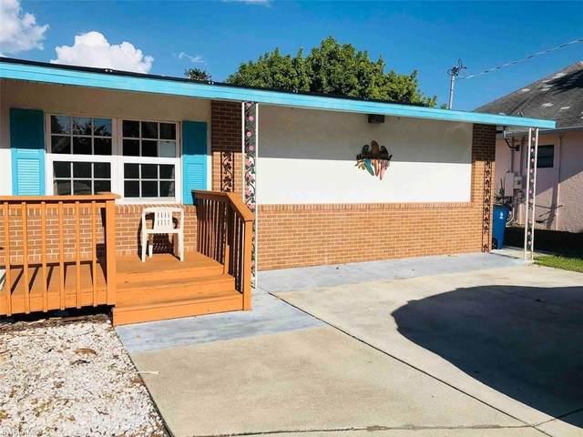 7821 Estero Boulevard, Fort Myers Beach, FL 33931 (#220038528) :: Southwest Florida R.E. Group Inc