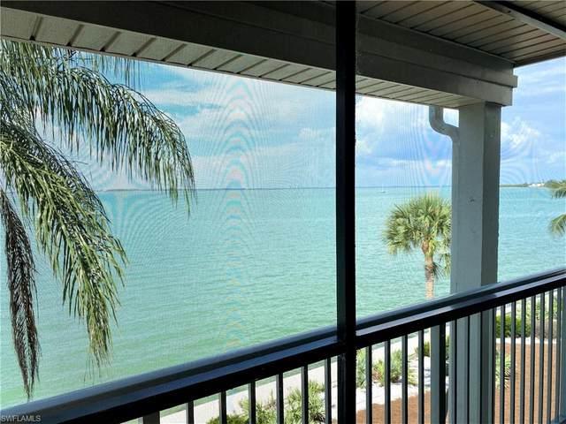 760 Sextant Drive #1083, Sanibel, FL 33957 (MLS #220038556) :: Palm Paradise Real Estate