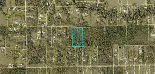 17400 Frank Road, Alva, FL 33920 (MLS #220038586) :: Clausen Properties, Inc.