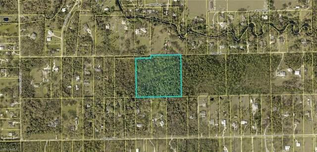17500 Frank Road, Alva, FL 33920 (MLS #220038598) :: Clausen Properties, Inc.
