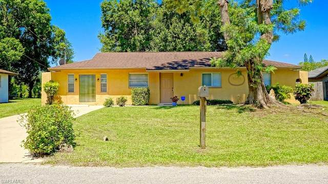 6303 Demery Circle, Fort Myers, FL 33916 (MLS #220038634) :: RE/MAX Realty Group
