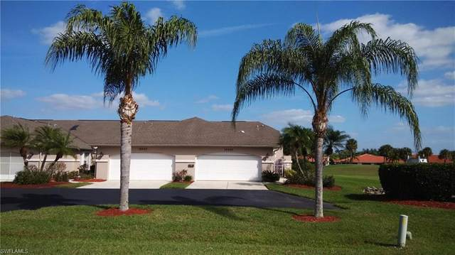 12665 SW Kingsway Circle A-4, Lake Suzy, FL 34269 (MLS #220038641) :: The Naples Beach And Homes Team/MVP Realty
