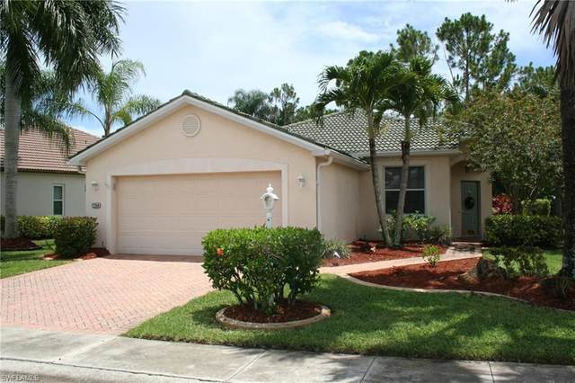 2250 Palo Duro Boulevard, North Fort Myers, FL 33917 (MLS #220038700) :: Clausen Properties, Inc.