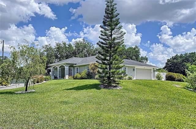1459 Jabara Circle, Labelle, FL 33935 (MLS #220038706) :: Clausen Properties, Inc.