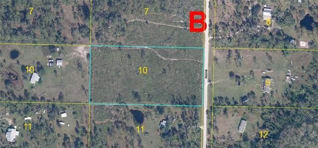 435 Pine Avenue, Labelle, FL 33935 (MLS #220038707) :: Premier Home Experts