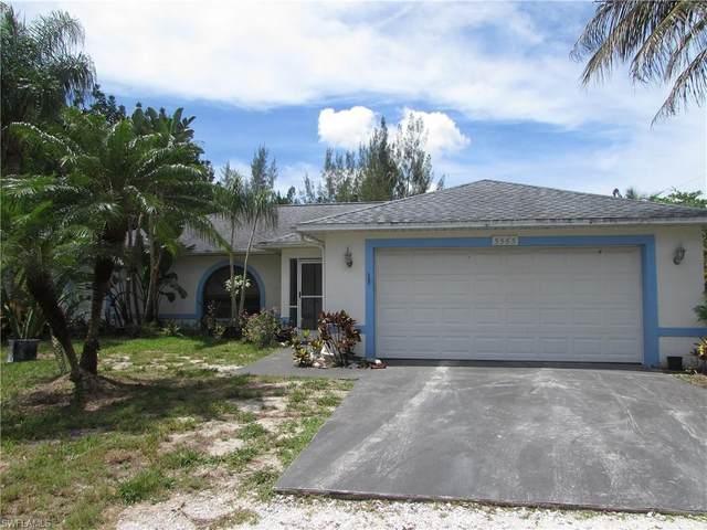 5563 Bay Point Road, Bokeelia, FL 33922 (#220038715) :: We Talk SWFL