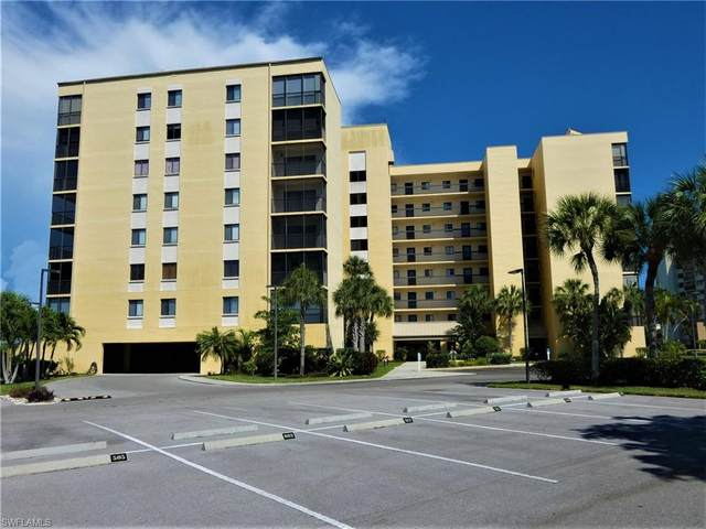 400 Lenell Road #309, Fort Myers Beach, FL 33931 (MLS #220038745) :: Clausen Properties, Inc.