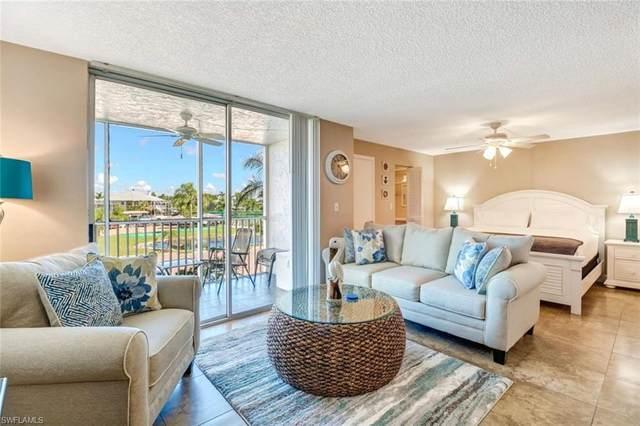 5700 Bonita Beach Road #204, Bonita Springs, FL 34134 (#220038827) :: The Dellatorè Real Estate Group
