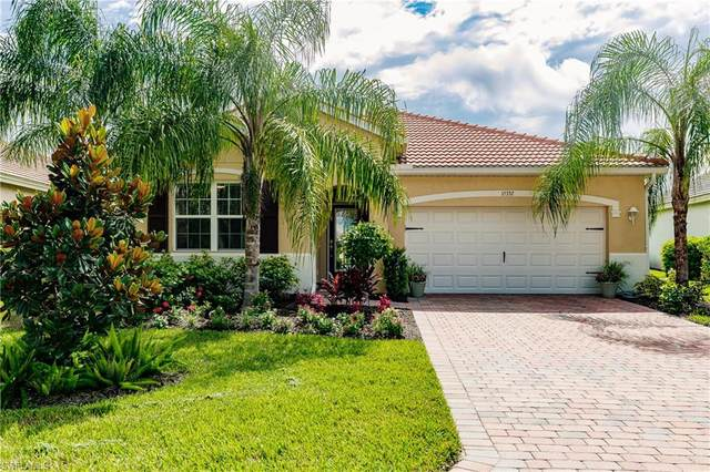 15332 Yellow Wood Drive, Alva, FL 33920 (#220038868) :: The Dellatorè Real Estate Group