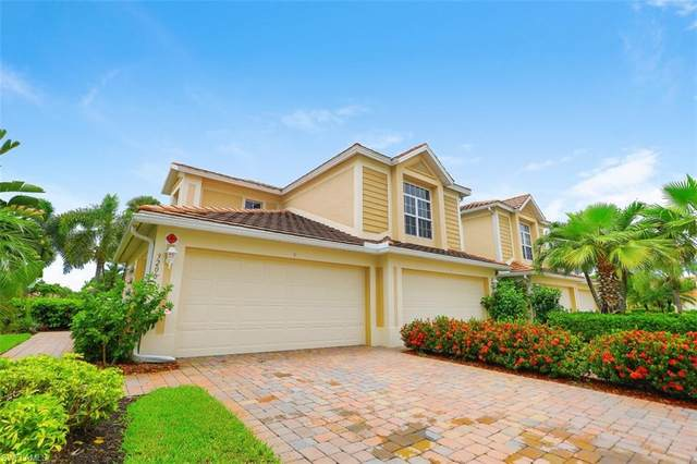 3200 Sea Haven Court #2103, North Fort Myers, FL 33903 (MLS #220038875) :: RE/MAX Realty Group