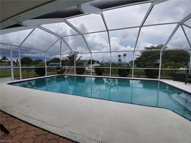 159 Concord Drive NE, Port Charlotte, FL 33952 (MLS #220038887) :: Medway Realty