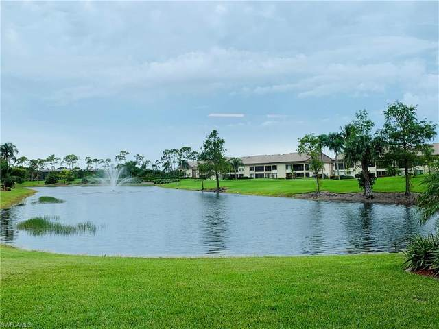 5810 Trailwinds Drive #912, Fort Myers, FL 33907 (MLS #220038919) :: Clausen Properties, Inc.