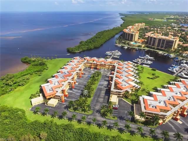 3240 Southshore Drive 41A, Punta Gorda, FL 33955 (MLS #220038937) :: RE/MAX Realty Group