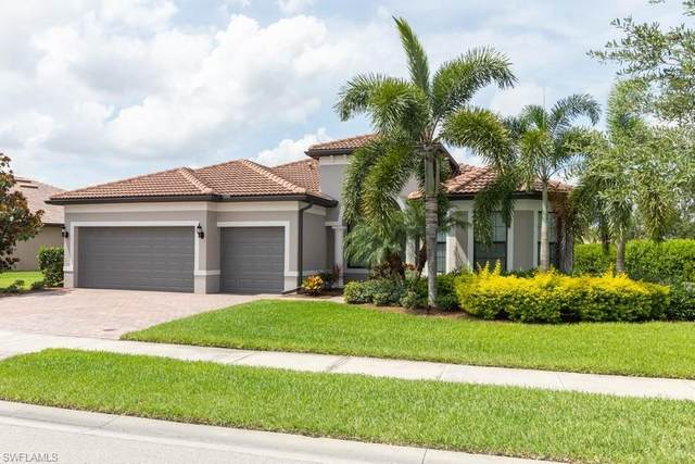 11001 Castlereagh Street, Fort Myers, FL 33913 (MLS #220038957) :: RE/MAX Realty Group