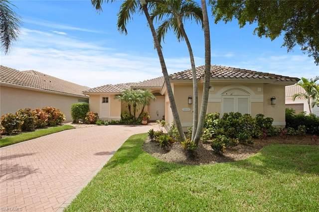 25020 Pinewater Cove Lane, Bonita Springs, FL 34134 (#220038969) :: Jason Schiering, PA