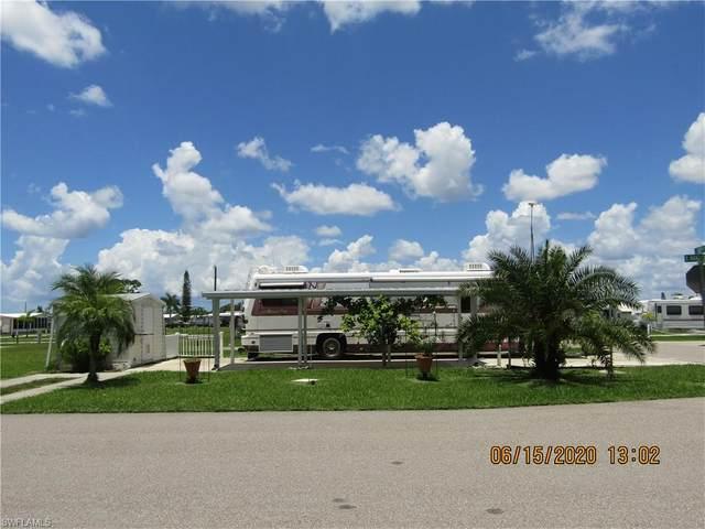 1126 Snook, Punta Gorda, FL 33950 (MLS #220039070) :: Team Swanbeck