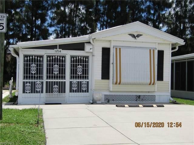1714 E Manatee Loop, Punta Gorda, FL 33950 (MLS #220039074) :: Team Swanbeck