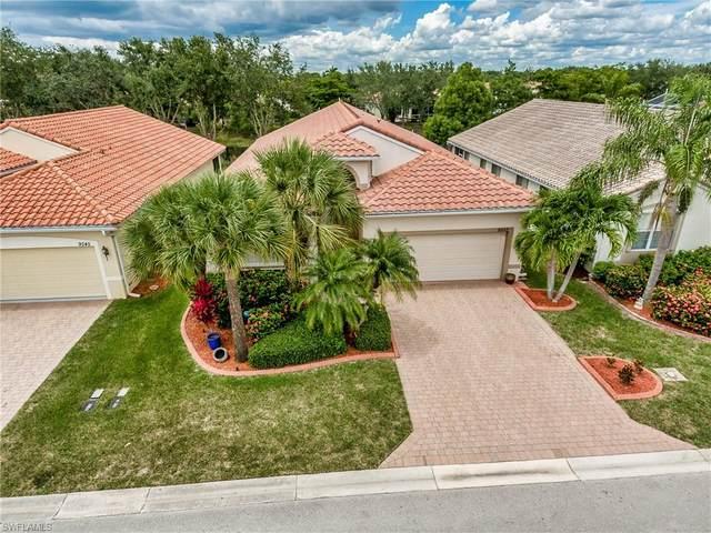 9553 Liseron Drive, Estero, FL 33928 (MLS #220039076) :: Florida Homestar Team