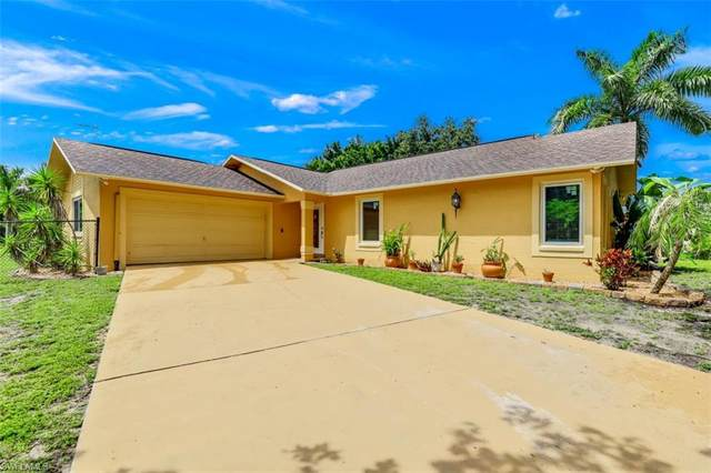 1710 Wade Drive, Cape Coral, FL 33991 (MLS #220039098) :: RE/MAX Realty Group