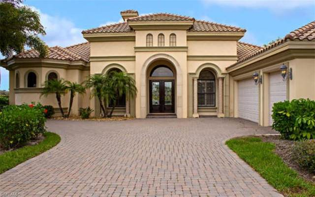 12490 Oak Bend Drive, Fort Myers, FL 33905 (MLS #220039109) :: RE/MAX Realty Team