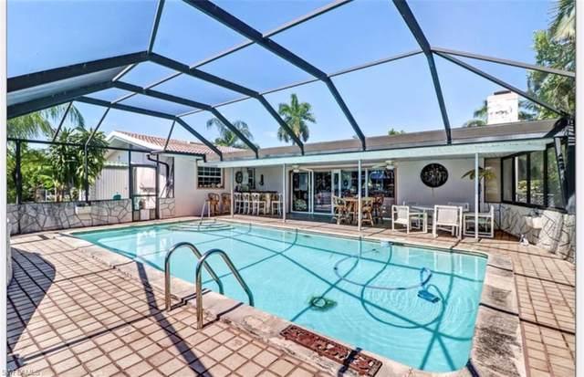 5126 SW 3rd Avenue, Cape Coral, FL 33914 (#220039166) :: Jason Schiering, PA