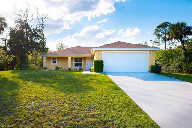 6028 Acorn Circle, Labelle, FL 33935 (#220039174) :: Southwest Florida R.E. Group Inc