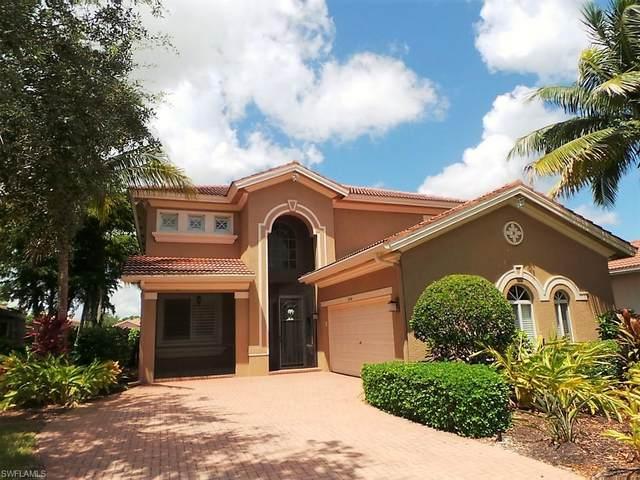 3434 Malagrotta Circle, Cape Coral, FL 33909 (#220039198) :: Caine Premier Properties