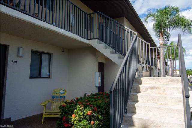4790 S Cleveland Avenue #1506, Fort Myers, FL 33907 (#220039226) :: The Dellatorè Real Estate Group