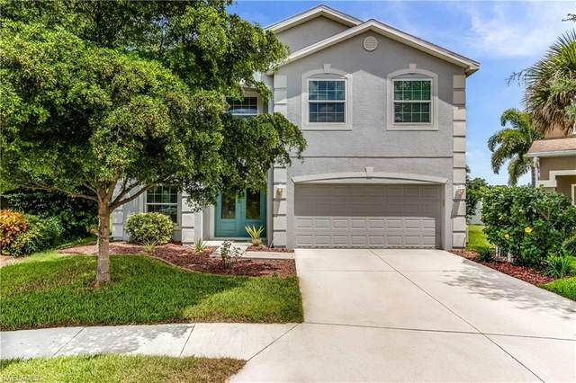9780 Gladiolus Preserve Circle, Fort Myers, FL 33908 (MLS #220039235) :: Clausen Properties, Inc.